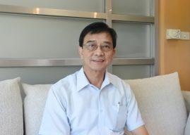 《基因定序之父 – 陈奕雄博士专访》基因解码后,精准医疗时代的挑战