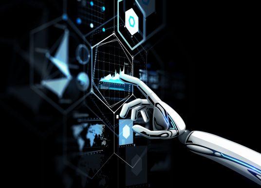 人工智能深度学习 21天完成新药设计