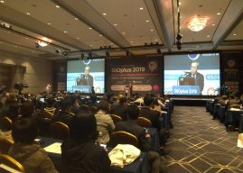 韓國 Bioplus 2019 展會開幕,聚焦生技創新與國際趨勢