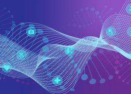 農業基因體大數據加上人工智慧 精準醫療的彎道超車策略