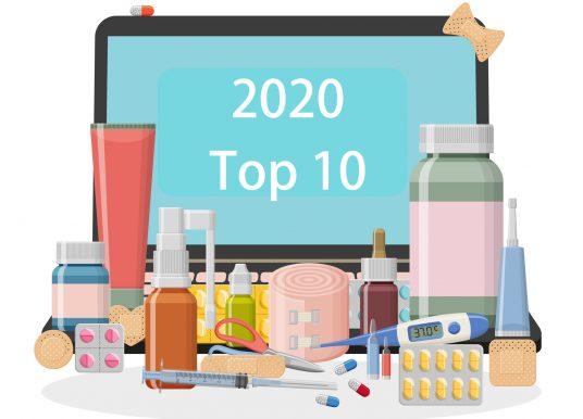 前瞻 2020 年十大藥物: Humira 可望蟬聯冠軍、Keytruda 將迎頭趕上
