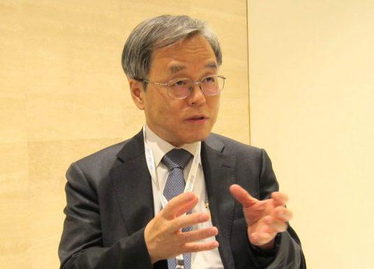 談韓國生技當代崛起——專訪韓國生物技術產業組織主席徐廷宣博士