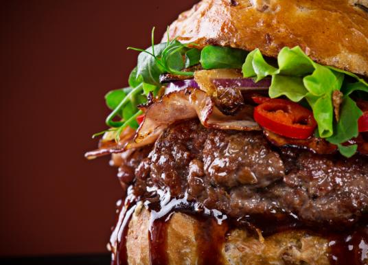 人造肉—從培養盤到餐盤