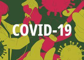 全球 COVID-19 疫苗開發現況!