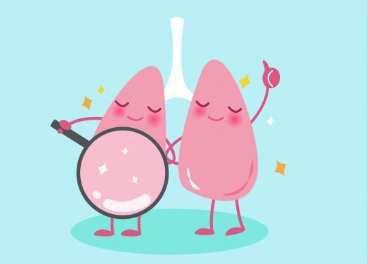 搶先全球!第一個 METex14 突變肺癌新藥日本上市!