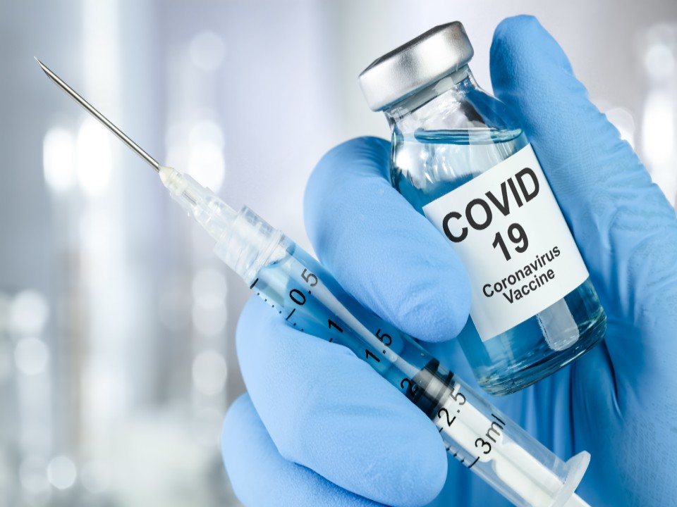COVID-19 疫苗研发竞争激烈化!BioNTech SE 与Pfizer、 复星医药合作 ...