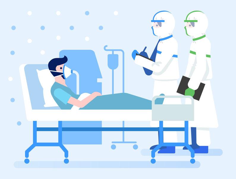 聯合治療重症新冠肺炎試驗 6 月啟動!為何選擇 Actemra 和 remdesivir?
