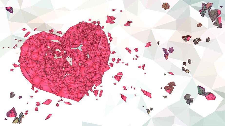 傷心的印記!V 型膠原蛋白如何控制心臟疤痕?