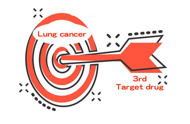 早期肺癌術後輔助治療降低復發或死亡風險近8成? Tagrisso 獲美 FDA 核准突破性治療認定!
