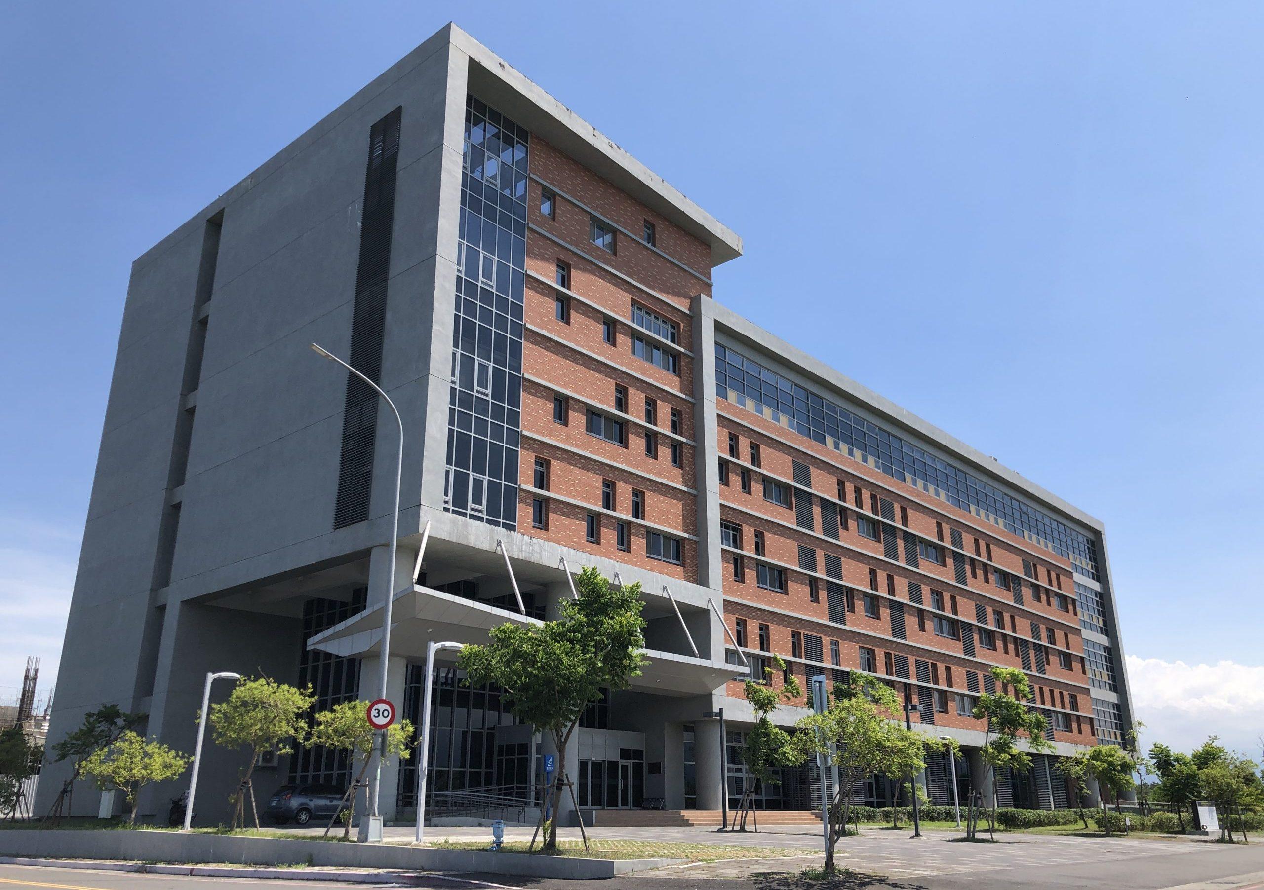 打造超微量基因定序實驗室 !台灣基康獲准進駐宜蘭科學園區