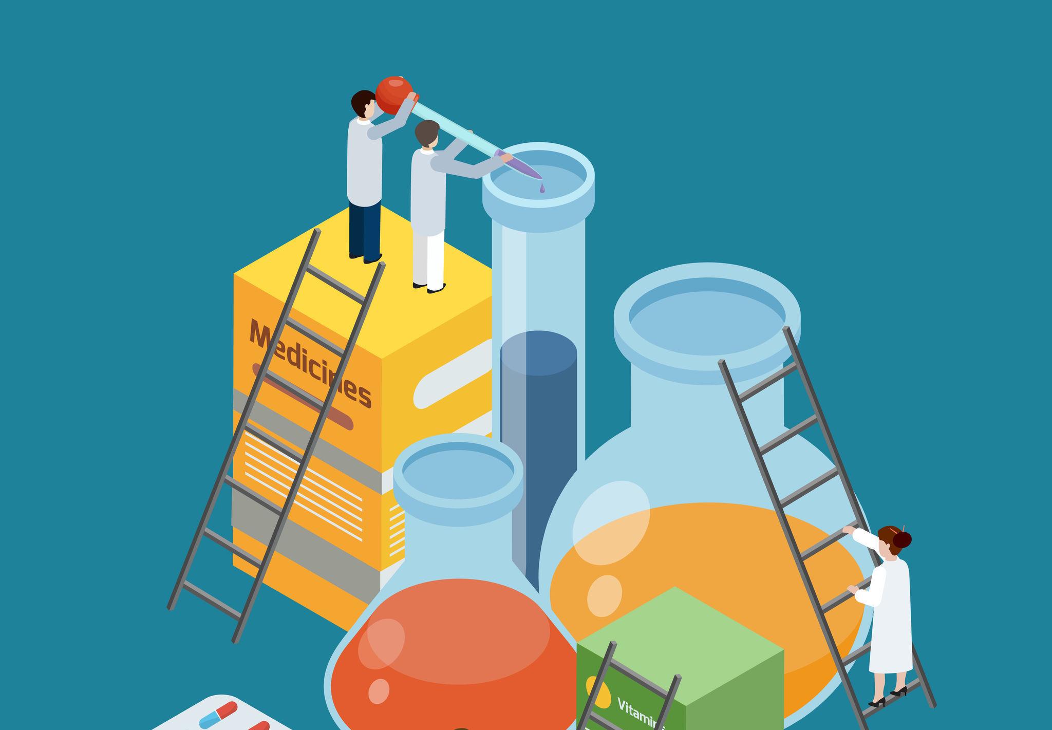 Roche 收購 Inflazome!擴充慢性發炎治療領域