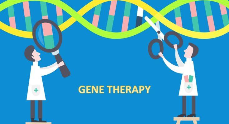 基因和細胞療法是未來醫療商機所在?